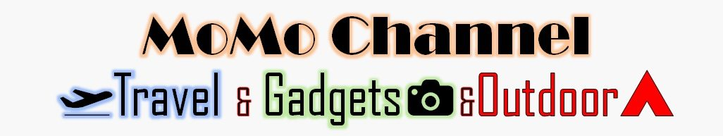 MoMo Channel -Travel & Gadgets & Outdoor -